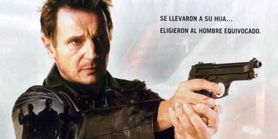 Taquilla USA: Liam Neeson y su venganza