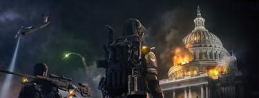 Análisis de The Division 2: la nueva vara de medir para el género del shooter looter