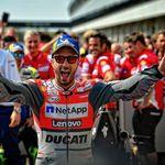 Andrea Dovizioso y Ducati resurgen en Brno para doblegar a Marc Márquez