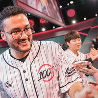 LCS NA: 100Thieves gana a Clutch Gaming en un quinto partido agónico
