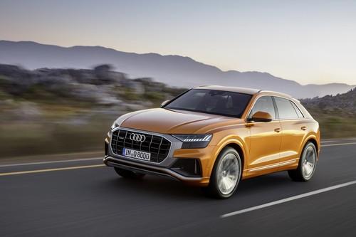 Estos son los siete rivales más duros a los que tendrá que enfrentarse el Audi Q8