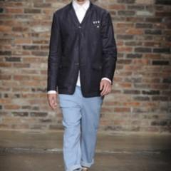 Foto 17 de 18 de la galería rag-bone-primavera-verano-2010-en-la-semana-de-la-moda-de-nueva-york en Trendencias Hombre