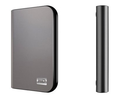 WD My Passport Essential SE con hasta 1 TB