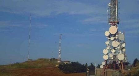 Alcatel-Lucent y Surfline Communications llevarán el 4G a África Central y Occidental