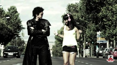 Cristina Pedroche es la loca del verano en un videoclip to' loco