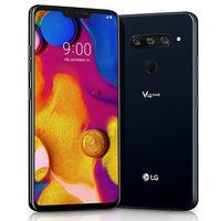 LG V40 ThinQ en cinco claves: cinco lentes para fotografiar la realidad desde varias perspectivas