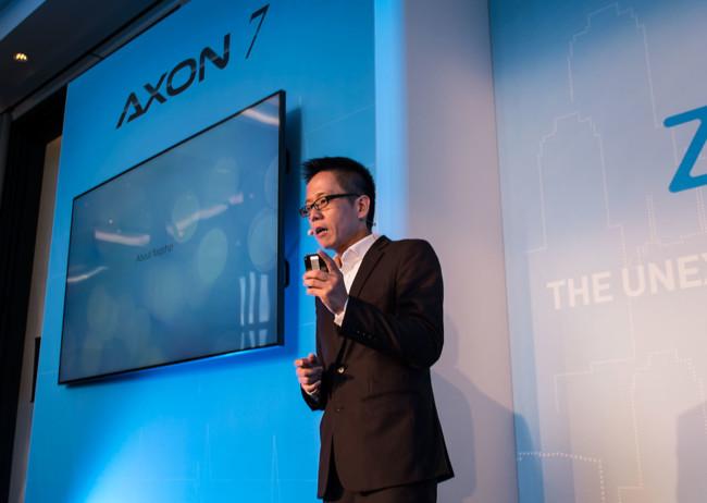 """""""Queremos lograr la mejor experiencia de usuario posible y hacer lo premium asequible"""", entrevista a Waiman Lam, VP de ZTE Mobile"""