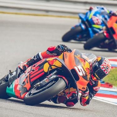 Johann Zarco vuelve a MotoGP: de estar en el paro a correr las tres últimas carreras de 2019 con Honda