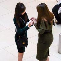 La historia detrás de la foto de la pedida de mano más romántica (y divertida) del año