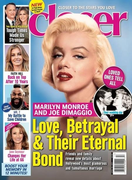 Marilyn siempre vende