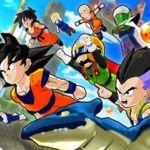 Las locas combinaciones de Dragon Ball Fusions comenzarán en febrero en Nintendo 3DS