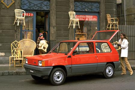 Fiat Panda 30 3
