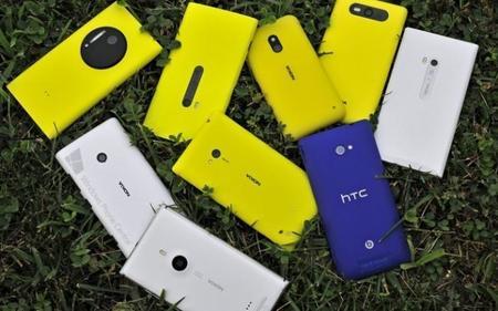 Windows Phone es bien visto en Latinoamérica, teniendo un segundo lugar en el mercado de la región