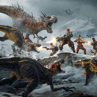 Si lo que buscas es un FPS cooperativo con dinosaurios, Second Extinction tiene la propuesta perfecta para ti