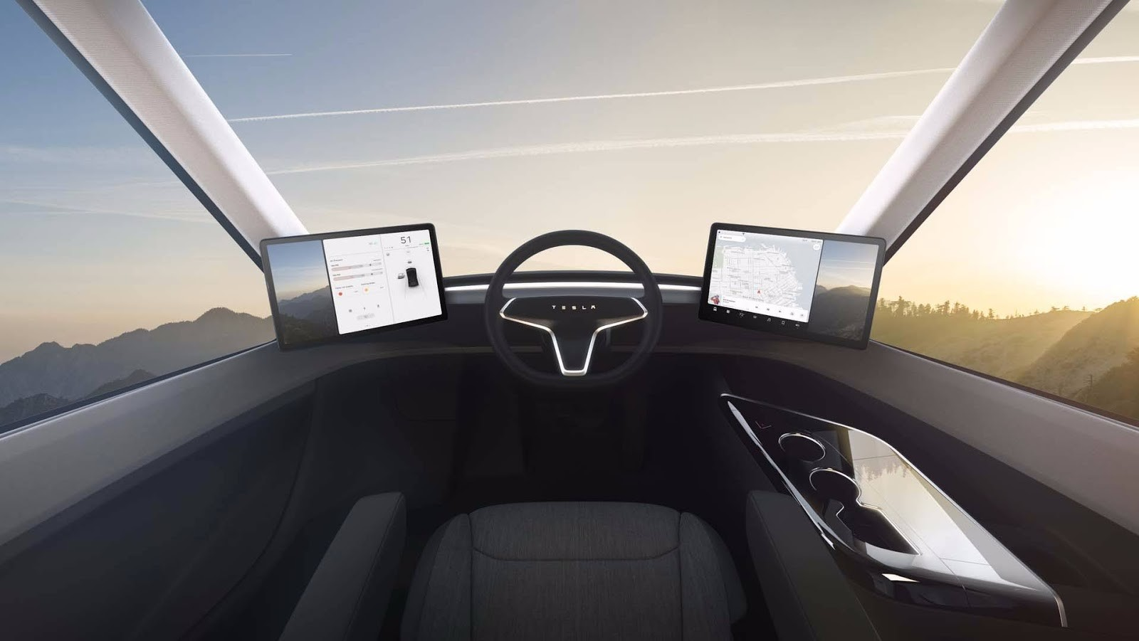 Foto de Tesla Semi (6/9)