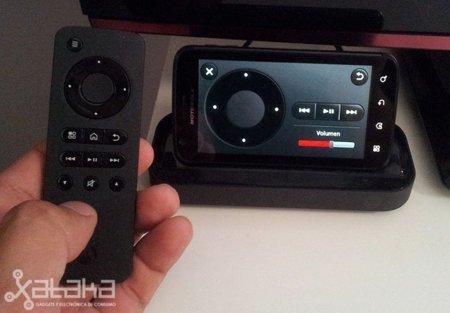 Motorola Atrix, análisis (IV). El Motorola Lapdock y el HD Multimedia Dock