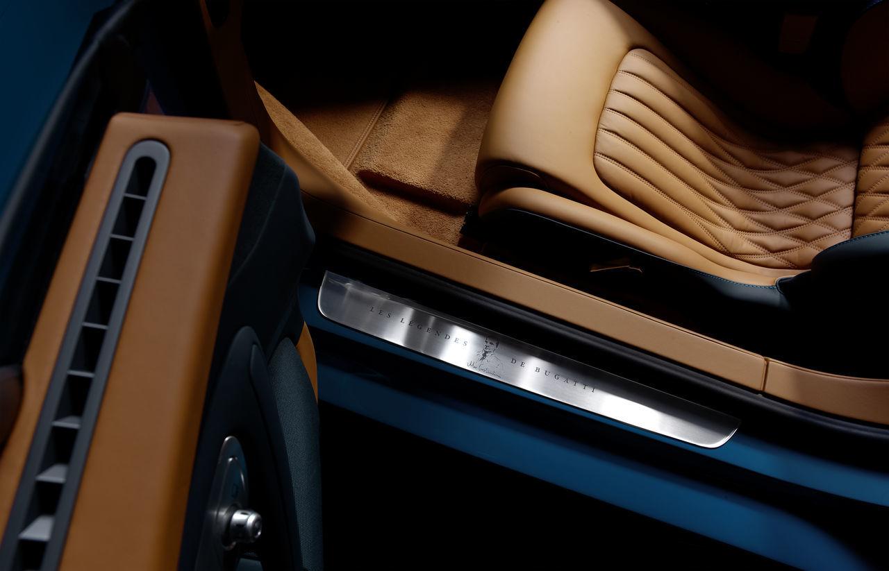 Foto de Bugatti Veyron Meo Constantini (18/24)