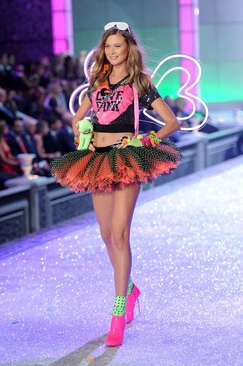 Foto de El desfile Victoria's Secret Fashion 2011: todas las imágenes (34/57)