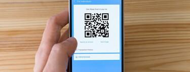 Tres maneras de escanear un código QR con tu móvil Xiaomi