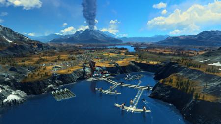 Anno 2205 nos llevará a colonizar una zona totalmente nueva con su DLC Tundra