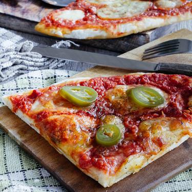 Cómo hacer masa para pizza. Receta básica
