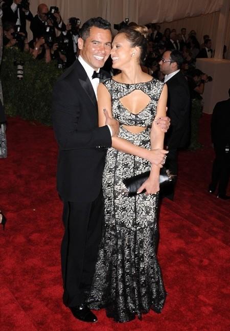 ¡Que no nos falten las parejas de la gala del MET 2013!