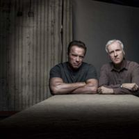 James Cameron y Schwarzenegger vuelven a reunirse... para reducir el consumo de carne - la imagen de la semana