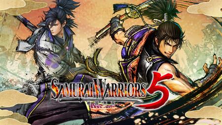 Hemos jugado a Samurai Warriors 5, una reimaginación de la primera entrega, y nos quedamos con ganas de más