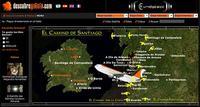 Descubre Galicia, un paseo virtual por la Comunidad
