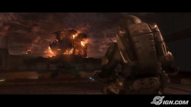 Foto de Halo 3: ODST [E3 2009] (12/23)