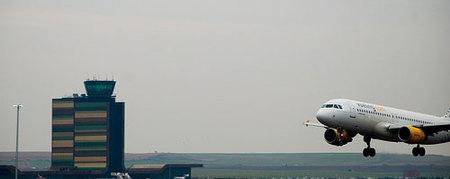 Queda inaugurado el aeropuerto de Lleida