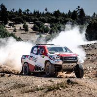 Fernando Alonso anunciará si finalmente participa en el Dakar 2020 el próximo 24 de octubre
