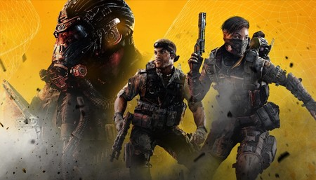 Blackout, el Battle Royale de Call of Duty: Black Ops 4, tendrá una capacidad para 80 jugadores y ¡con zombis incluidos!