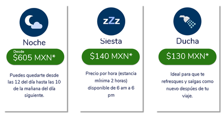 Izzzleep Cdmx Aeropuerto Internacional Ciudad De Mexico