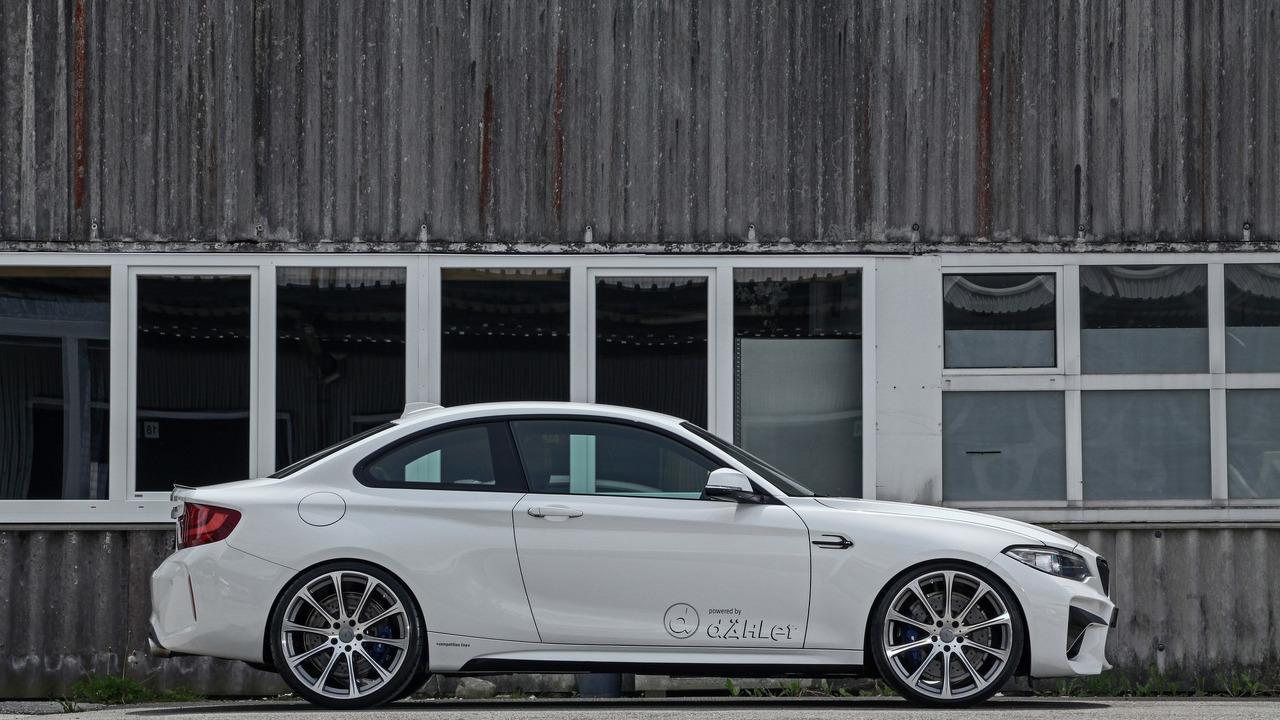 Foto de Dähler Design & Technik BMW M2 Coupé (11/26)