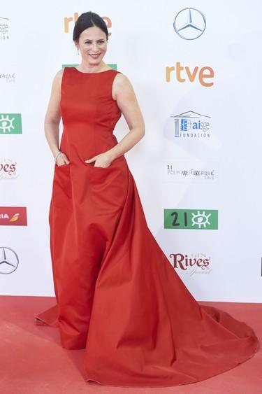 Lo mejor de la alfombra roja de los Premios Forqué 2016