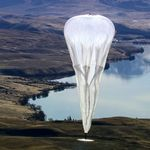 Google ha encontrado la manera de que sus globos con internet sean más eficientes: inteligencia artificial