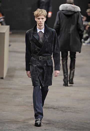 Foto de Hermès, Otoño/Invierno 2010/2011 en la Semana de la Moda de París (7/10)