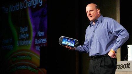 Microsoft registra dos extraños dominios relacionados con Sony