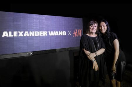 SOS. Alexander Wang for H&M, no te digo más