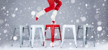 Regalos decorativos de diseño ideales para Navidad