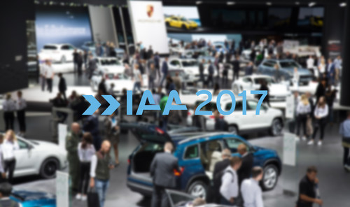 Un paseo por el Salón del Automóvil de Frankfurt: el dominio de lo eléctrico está cerca, la conducción autónoma no tanto