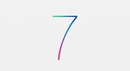 Previo al anuncio del iOS 8, iOS 7 ya está por llegar al 90% de los iPhones en Norteamerica