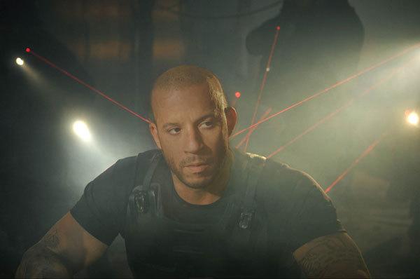 Foto de Fotos de 'Babylon A.D.' con Vin Diesel (2/4)
