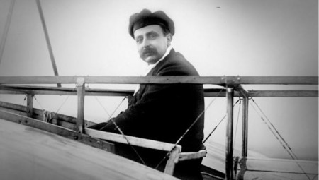Louis Blériot, aviador