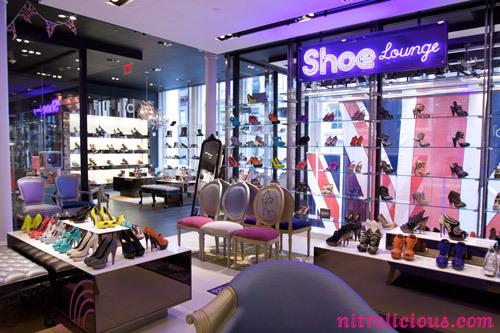 Foto de tienda topshop Nueva York (1/4)