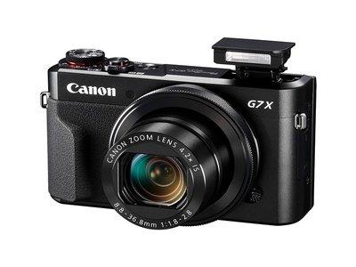 Por casi 200 euros menos, en eBay tienes una completa compacta como la Canon PowerShot G7 X Mark II