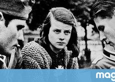 9 personas que se enfrentaron a los nazis de verdad (y no necesariamente dando puñetazos)
