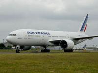 Air France aligera los asientos para ahorrar combustible