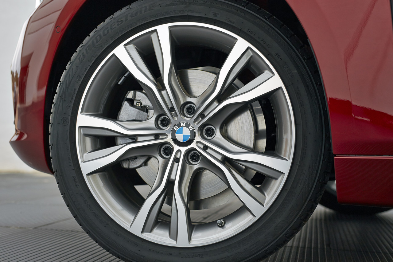 Foto de BMW Serie 2 Gran Tourer (63/110)